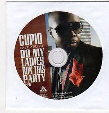 (FF802) Cupid, Do My Ladies Run This Party - 2010 DJ CD