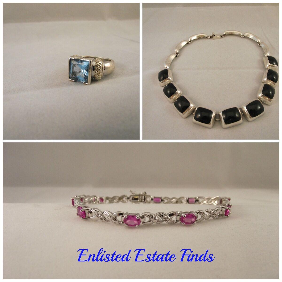 Enlisted Estate Finds
