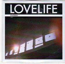 (EQ538) Lovelife, Stateless - 2013 DJ CD