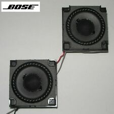 """pair of BOSE 2¾"""" full-range drivers from double cube speaker, c.2005—excellent"""