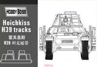 Hobbyboss 81003 1/35 Hotchkiss H39 Tracks Model Kit Hot