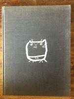 Il libro dei gatti tuttofare - Thomas Stearns Eliot - BOMPIANI 1963