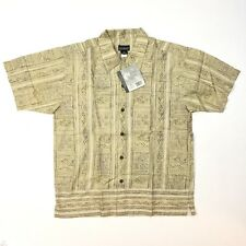 Patagonia Organic Cotton Button Down Shirt Size Small BNWT New! B5