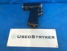Stryker 4300 CD3 Compact Driver 3 Handpiece