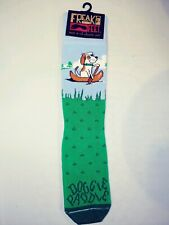 Freaker USA Funky Socks 8 pairs tatal. Brand new