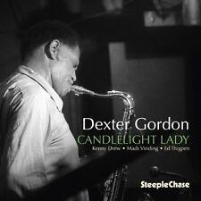 Dexter Gordon - Candlelight Lady [New CD] UK - Import