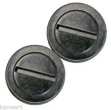 [HOM] [512010001] (2) Ridgid R1020 Grinder Replacement Brush Cap