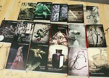 JOB LOT 16 x  VINTAGE CHARLES DICKENS Books, Various Titles - 250