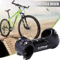 WAKE MTB Lenker Mountainbike Stem Fahrrad Radfahren Rennrad Clamp Vorbau 31.8mm