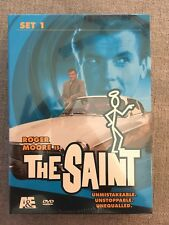 The Saint - Set 1 (DVD, 2001, 2-Disc Set)