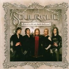 SOULRELIC - Love Is A Lie We Both Believed CD