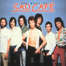 Best of Sad Cafe [Camden] by Sad Café (CD, Apr-2001, Bmg/Camden)