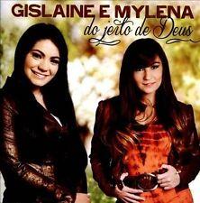 Gislaine e Mylena - do jeito de Deus CD