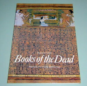 STAN GROF BOOKS OF DEAD EGYPTIAN TIBETAN MAYA SHAMAN LIVING DYING Psychedelic
