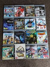 Playstation 3 PS3 Games - Various Titles - Multi Listing