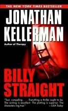 Billy Straight (Jonathan Kellerman)