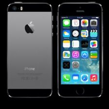 Apple iPhone 5S Desbloqueado Gris Espacio (16GB)