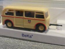 1/87 BeKa Busanhänger W 701 1956 Rostock