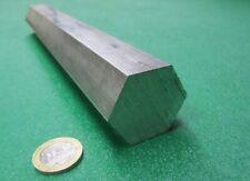 6061 Aluminum Hex Rod 150 1 12 Hex X 1 Ft Length
