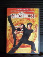 The Medallion 2003 by Jackie Chan; Albert Yeung; Alfred Cheung; Alfre Like New