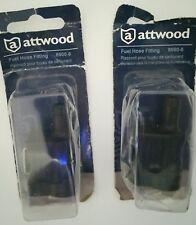 attwood fuel hose fitting 8900-6 honda