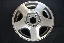 """15"""" Chevy Malibu wheel 2002-2005 Hollander #5148"""