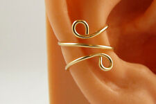 Ear Cuffs Cartilage Earring Gold Filled Simple