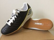 NEW Football Astro Shoes Trainers Junior UK 5.5 80614U-5BK