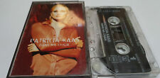 Patricia Kaas ‎– Dans Ma Chair K7 CASSETTE Columbia ‎– COL 483834 4