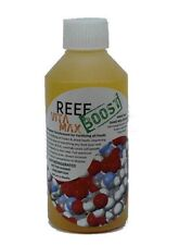 ReefBoost Vita MAX - Fortifying Vitamin Supplement for frozen & dry marine food