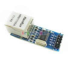 ENC28J60 Ethernet LAN Network Module SPI Interface For Arduino 51 AVR LPC STM32