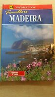 Thomas cook TRAVELLERS GUIDE - MADEIRA.