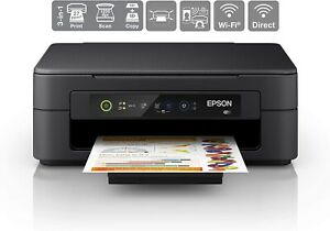 🖨  Epson Expression Home XP-2105 Wireless Inkjet Printer 🖨 FREE NEXT DAY 📦 🚚