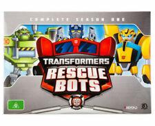Transformers Rescue Bots - Season 1 Gift Set DVD R4