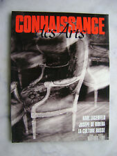 Connaissance des Arts n° 484 - Karl Lagerfeld la culture russe