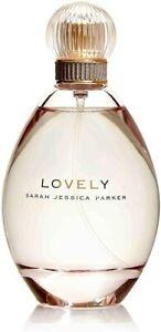 Sarah Jessica Parker Lovely EDP Eau de Parfum Perfume 100ml - NEW - SEALED