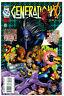 |•.•| GENERATION X • Issue #14 • Marvel Comics