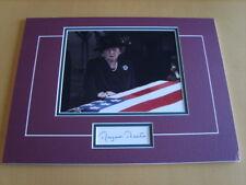 Margaret Thatcher Genuine Signed Authentic Autograph - UACC / AFTAL