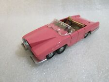 Vintage Dinky Toys Meccano Lady Penelope FAB 1 Thunderbirds 1