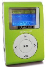 "Reprod MP3 Sunstech Dedaloiii4gbbk 4GB 1""1"