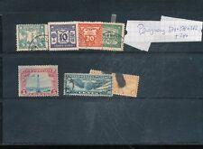 540552 / Paraguay USA LOT