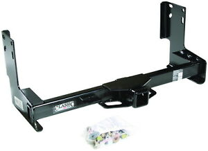 Draw-Tite 75549 Class III/IV; Max-Frame; Trailer Hitch