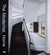 LIVRE/BOOK : The Modernist Home (La maison moderniste)
