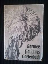 Gärtner Pötschkes Gartenbuch