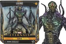 Marvel Legends Kro Eternals Actionfigur 2021 6 Inch Hasbro
