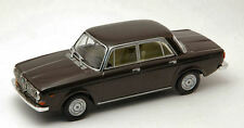 Lancia 2000 1971 Brown 1:43 Model STARLINE MODELS