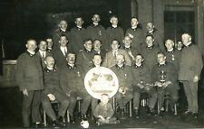 uralte AK, Photo-AK, Schützenfest Reichenbach bei Callenberg (Rußdorf), 1938