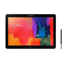 "Samsung Note Pro P905 Verizon Wireless 4G LTE WiFi 12.2"" Android Black Tablet"