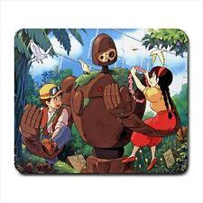 Laputa Castle in the Sky Mouse Pad Mousepad - Studio Ghibli anime