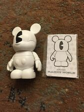 "Disney Vinylmation Park - 3"" Inch - Holiday Series 2 Eye Ball Halloween Ghost"